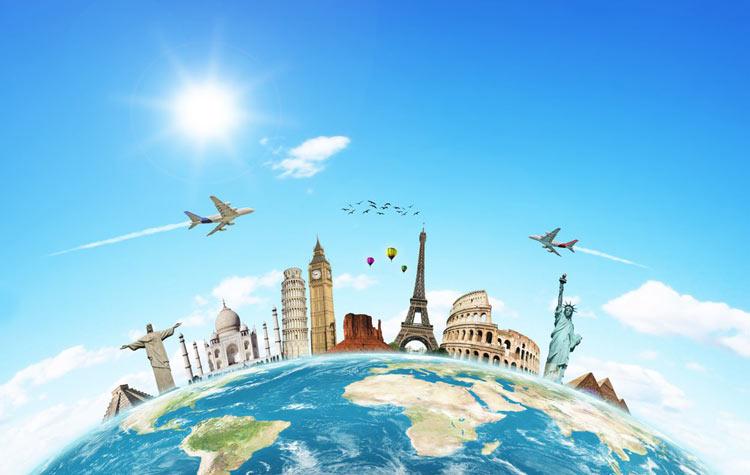 Dnevnice v tujini