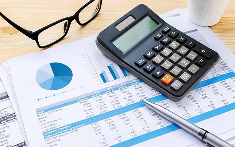 Podatki za obračun prispevkov za poslovodne osebe