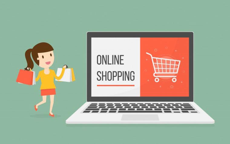 Računovodstvo za spletne trgovine