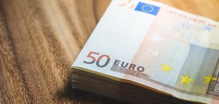 Minimalna pokojninska osnova in minimalna plača za leto 2019