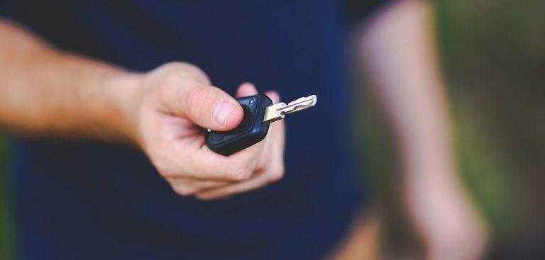 Bonitete za uporabo osebnega vozila za privatne namene