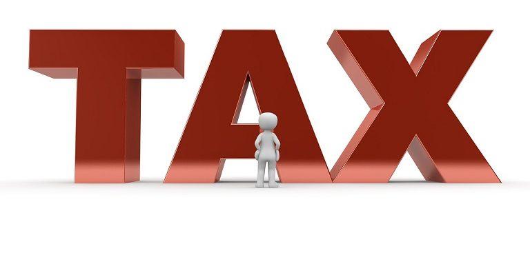 Davčne spremembe v letu 2020