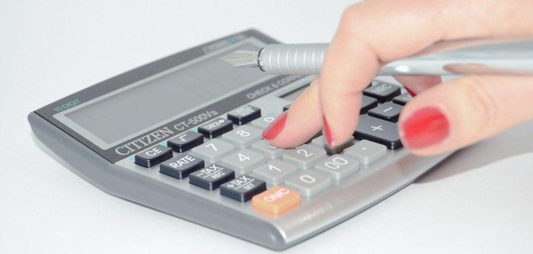 Vpogled v podatke za odmero dohodnine za leto 2019