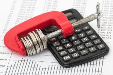 Zmanjšanje akontacije davka iz dohodka za leto 2020